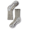 Smartwool Kids' Hike Medium Crew Sock - Medium - Taupe