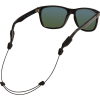 Chums Adjustable Orbiter Sunglass Keepers - One Size - Black