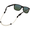 Chums Adjustable Orbiter Sunglass Keepers - One Size - Gold