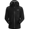 Arcteryx Men's Cassiar Jacket - Medium - Black