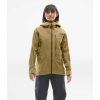 The North Face Women's Freethinker Jacket - Medium - British Khaki