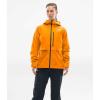 The North Face Women's Summit L5 LT Jacket - Large - Knockout Orange