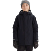 Burton Kids' GTX Stark Jacket - Medium - True Black