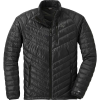 Outdoor Research Men's Illuminate Down Jacket - Large - Black