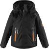 Reima Toddler Boys' Regor Reimatec Winter Jacket - 6Y - Black