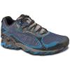 La Sportiva Men's Wildcat 2.0 GTX Shoe - 43.5 - Black / Blue