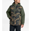 The North Face Boys' Brayden Insulated Jacket - Large - British Khaki Waxed Camo Print