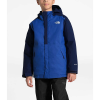 The North Face Boys' Brayden Insulated Jacket - Small - TNF Blue
