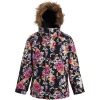 Burton Girls' Bennett Jacket - XS - Secret Garden
