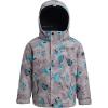 Burton Toddlers' Amped Jacket - 4T - Hide and Seek