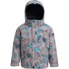 Burton Toddlers' Amped Jacket - 5\6 - Hide and Seek