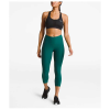 The North Face Women's Power Form High-Rise Crop - XS - TNF Black
