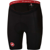 Castelli Men's Evoluzione 2 Short - Medium - Black