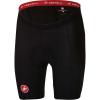 Castelli Men's Evoluzione 2 Short - XL - Black