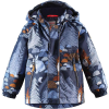 Reima Toddler Ruis Winter Jacket - 12-18M - Navy