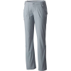 Columbia Women's Ultimate Catch Roll-Up Pant - 16 - Cirrus Grey