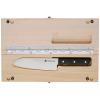 Snow Peak Chopping Board Knife Set