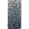 Buff Thermonet MFL Headwear - One Size - Block Camo Grey