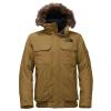 The North Face Men's Gotham Jacket III - Small - British Khaki