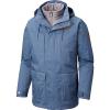 Columbia Men's Horizons Pine Interchange Jacket - 3X - Dark Mountain