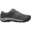 Keen Men's Austin Shoe - 7 - Gargoyle / Neutral Grey