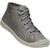 Keen Women's Lorelai Chukka Shoe - 10 - Steel Grey
