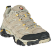 Merrell Women's MOAB 2 Vent Shoe - 8 Wide - Taupe