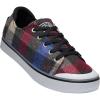 Keen Women's Elsa III Sneaker Shoe - 5.5 - Combo / Black