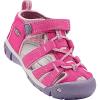 Keen Toddler Seacamp II CNX Sandal - 6 - Very Berry / Lilac Chiffon