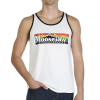 Moosejaw Unisex Everything Bagel Tank Top - XL - White