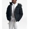 The North Face Men's Defdown GTX II Jacket - Medium - TNF Black
