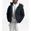 The North Face Men's Defdown GTX II Jacket - XXL - TNF Black