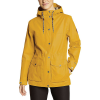 Eddie Bauer Women's Charly Jacket - Medium - Dark Marigold