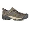 Keen Men's Targhee II Waterproof Shoe - 17 - Raven / Tawny Olive