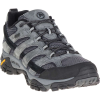 Merrell Men's MOAB 2 Waterproof Shoe - 7.5 Wide - Granite