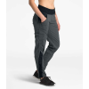 The North Face Women's On The Go Mid-Rise Pant - Large - Asphalt Grey