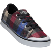 Keen Women's Elsa III Sneaker Shoe - 8.5 - Combo / Black