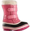 Sorel Toddler 1964 Pac Strap Boot - 5 - Tropic Pink