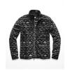 The North Face Men's Glacier Alpine Jacket - XL - TNF Black Triangle Stripe Print
