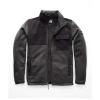 The North Face Men's Be-Layed Back Full Zip Jacket - Large - Asphalt Grey
