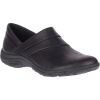 Merrell Women's Dassie Stitch Shoe - 9.5 Wide - Black
