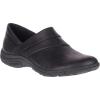 Merrell Women's Dassie Stitch Shoe - 10.5 Wide - Black