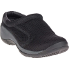 Merrell Women's Encore Q2 Breeze Shoe - 10.5 Wide - Black