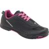 Louis Garneau Women's Urban Shoe - 43 - Black / Pink