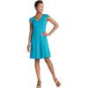 Toad & Co Women's Rosemarie Dress - Medium - Deepwater