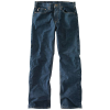 Carhartt Men's Traditional Fit Straight Leg Jean - 38x32 - Deepstone