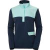 Helly Hansen Women's Lillo Sweater - Small - North Sea Blue