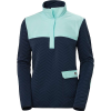 Helly Hansen Women's Lillo Sweater - Large - North Sea Blue