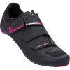 Pearl Izumi Women's Select Road V5 Studio Shoe - 42 - Black/Black
