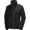 Helly Hansen Women's Precious Fleece Jacket - Medium - Ebony